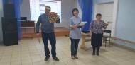 26 октября в Комсомольском СДК прошёл вечер отдыха «Комсомольская юность моя», посвящённый 100-летию ВЛКСМ.