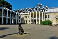В Воронеже пройдет I Международный фестиваль  театров кукол «Формат Вольховского»