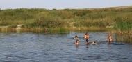 П А М Я Т К А правила поведения на водных объектах в купальный период
