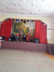 В Стадницком Доме культуры прошёл концерт посвященный Международному женскому дню 8 Марта