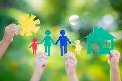 Семейное право – нюансы при покупке жилья