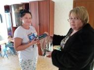 Переход на цифровое эфирное вещание в Мо Новольвовское