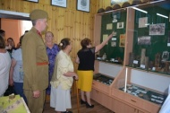 Районный историко-краеведческий музей принял участие во Всероссийской акции «Ночь музеев-2018»
