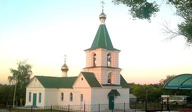 Тубянское сельское поселение Верхнедонского района Ростовской области