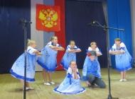 3 ноября в Мамоновском ЦК прошел праздничный концерт, посвященный Дню народного единства