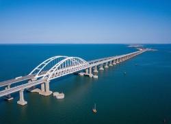 Все дороги ведут… в Крым!