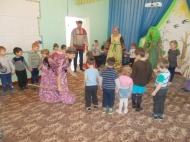 МКУ «Центр Культуры Нижнемамонского 1-го сельского поселения» ДК №2