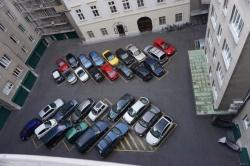 Машино-место: кадастровый учет и регистрация прав