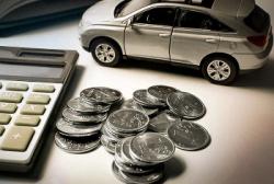 О порядке налогообложения транспортных средств в случае их уничтожения или принудительного отчуждения