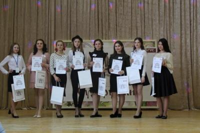 27 февраля 2018 г. состоялся районный конкурс «Сударушка- 2018»