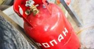 Правила хранения и использования газовых баллонов.