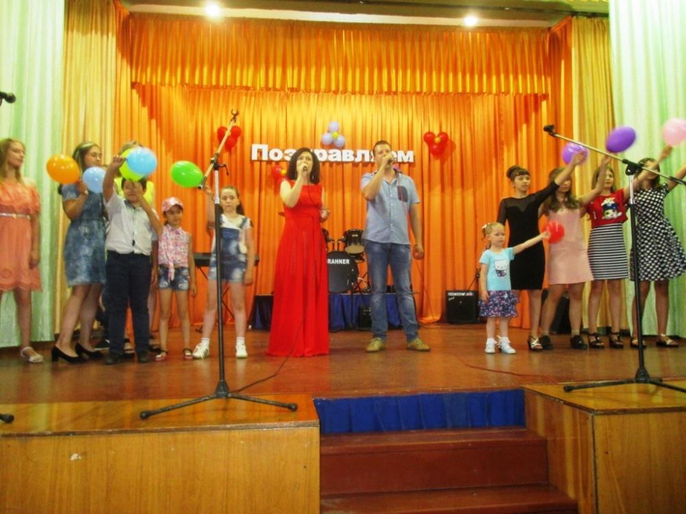 """""""1 июня – День защиты детей"""""""