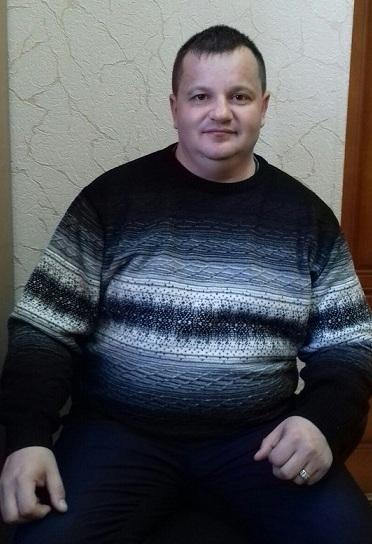 Куликов Дмитрий Владимирович