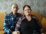 """""""Золотой юбилей"""" совместной жизни"""