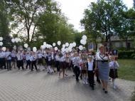 8 мая 2019 года в 10.00 часов состоялся Митинг, посвященный 74-й годовщине со Дня Победы нашего народа в Великой Отечественной войне.