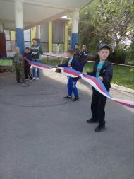 12 июня наша страна отмечала  общероссийский праздник – День России.