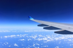 Запрещены воздушные перевозки граждан с территории России на территорию Грузии