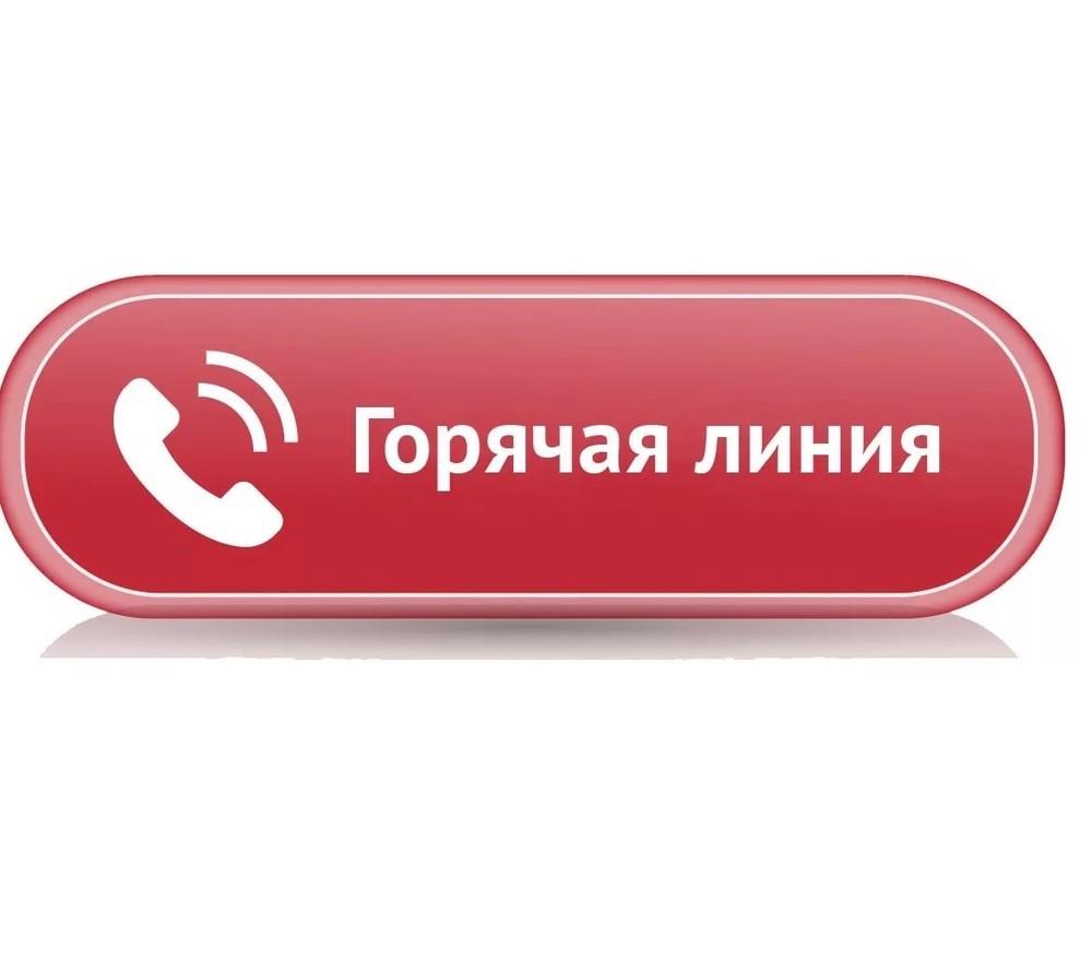 Открыта «горячая линия» по мониторингу ситуации с ТКО