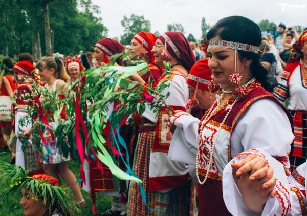 Минсельхоз предлагает разнообразить сельский туризм