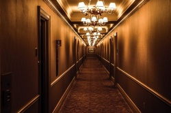 В России запретили размещать гостиницы в жилых домах