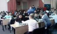 19.03.19 г  в МБОУ СОШ №23 состоялся второй муниципальный этап краевых соревнований по шахматам «Белая ладья»