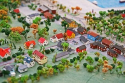 Названа дата старта конкурса малых городов и исторических поселений  2019 года
