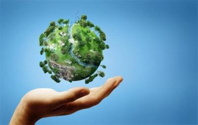 С Днём эколога!