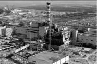 32-я годовщина трагедии на Чернобыльской АЭС