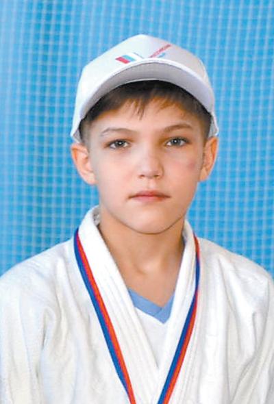 Дзюдоист из поселка Колодезный стал бронзовым призером Первенства области