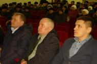 30 января в селе Алькино состоялась конференция граждан