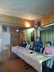 Собрание граждан состоялось.