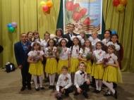 В МКУ «Ширяевский КДЦ» 9 мая 2017 года состоялся концерт посвященный Дню Победы.