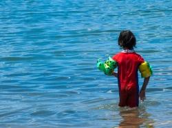 Основные правила безопасного поведения на воде