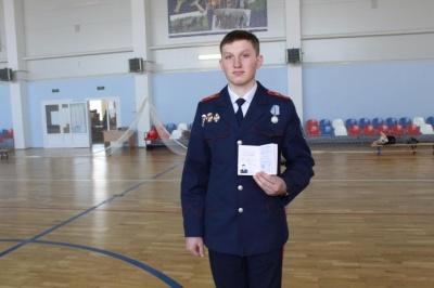 23 февраля 2018 года в спортивно-оздоровительном комплексе «Каширский»  прошла  торжественная присяга юных кадетов