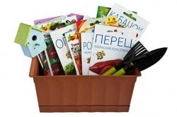 Делаем ревизию семян в домашнем запаснике