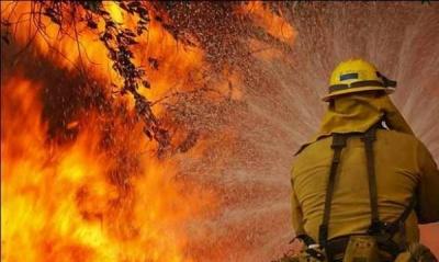 Памятка для населения о мерах пожарной безопасности в пожароопасный период