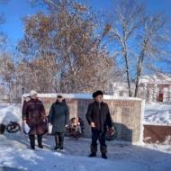 25 января ежегодно отмечается день освобождения Воронежа от немецко-фашистских захватчиков