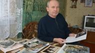 Житель поселка Курбатово  разыскал захоронение родственника генерал-майора Ивана Матюхина