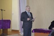 Отчёт главы администрации Старокриушанского сельского поселения