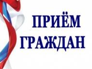 Прием граждан по личным вопросам провел исполняющий обязанности главы Кущевского сельского поселения Евгений Михайлович Фирсов