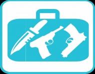 О запрете оборота оружия и патронов к нему