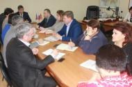 16 января прошло расширенное планерное совещание по раннему выявлению неблагополучных семей