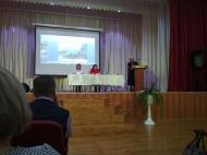 Расширенная сессия Совета народных депутатов