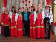 Праздник День Матери в Ширяевском СДК