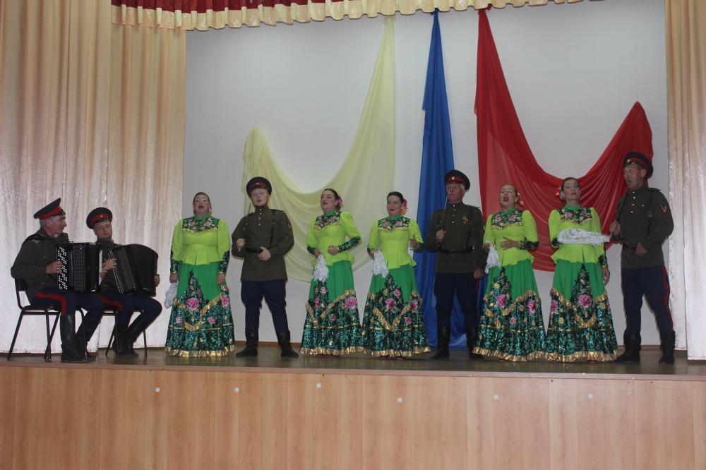 """""""Славься Русь, Отчизна моя!"""""""