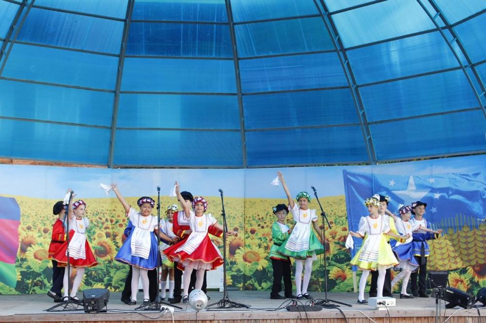 День Среднечубуркского сельского поселения