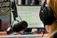 Праздничная радиогазета