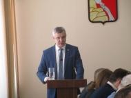 Ежегодный отчет главы поселения о результатах своей деятельности и деятельности администрации поселения за 2018 год.