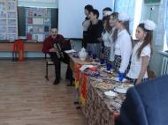В канун празднования 100-летия со дня образования ВЛКСМ на территории Ширяевского сельского поселения прошла встреча ветеранов комсомола
