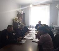 26 октября 2018 года проведено заседание территориальной комиссии по профилактике правонарушений в Куйбышевском сельском поселении